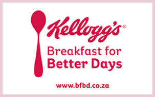 kellogg's Breakfast for Better Days